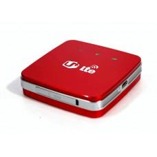 Korea 4G LTE Pocket Wifi (Unlimited Data No Throttle)