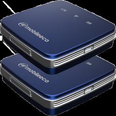Korea 4G LT Pocket Wifi Pair (Unlimited Data No Throttle)